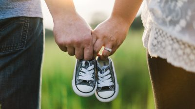 Your Child, Your Choice: choosing a family for your baby